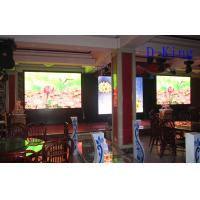 Light Weight P5mm Integrated 3 In 1 Indoor SMD Led Display Series , High - Definition Manufactures