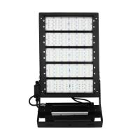 500w 600w 800w 1000w LED Stadium Flood Light For Outdoor Sports Field Manufactures