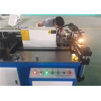 Accuracy Copper Punching And Bending Machine , CNC Busbar Fabrication Machine Manufactures