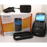 Sell blackberry9000 Brand New Unlocked With International Warranty Manufactures