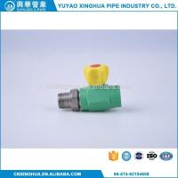 Economic Water Pressure Gauge Valve Stop Cock Valve High Impact Strength Manufactures