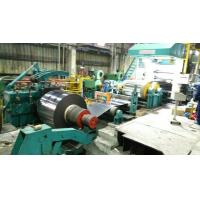 Q195, Q215M 08A1 1150mm Skin Pass Mill  Carbon Steel Manufactures