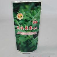tea bag Standup plastic bag with logo and full color printing Manufactures