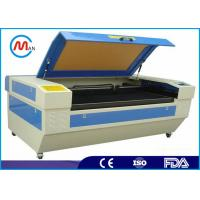 China Rotary 150W CO2 Laser Cutting Machine , Small Cardboard Laser Cutter on sale