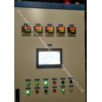 China Automatic Continuous Brazing Furnace With Preheating Section / Heating Insulation Section on sale