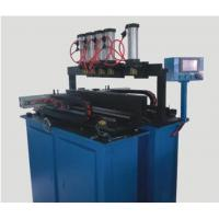 Buy cheap Original Digital Control Tank Assembly Machine Double - Head / Four - Head from wholesalers