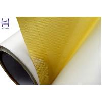 Buy cheap White release paper plate Mounting Tape Strong Adhesion High Tensile Strength for carton factory from wholesalers