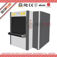 China 3D Images X Ray Security Scanner Stainless Steel X Ray Inspection System on sale