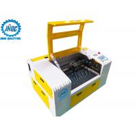 Mini / Small CO2 Laser Cutting Engraving Machine for Small Business Manufactures