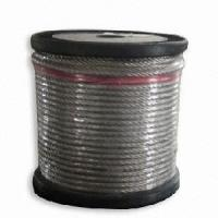 7X7-3.0 Stainless Steel Wire Rope Manufactures