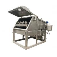 Buy cheap Spray Hank Yarn Dyeing Machine Capacity 40kgs 5 Spray Dyeing Tubes from wholesalers