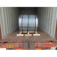 ASTM 304 / 304L Cold Rolled Stainless Steel Coils 7 Gauge - 26 Gauge Manufactures