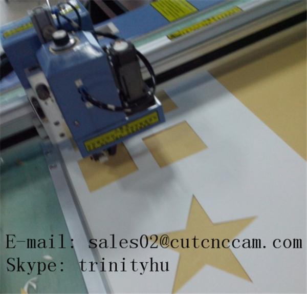 passepartout CNC cutter plotter