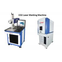 China Best Laser Engraving Machine For Metal , Stone Engraving Equipment For Crytal on sale