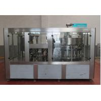 12 Oz Commercial Brewery Production Line Bottle Filling Machine 6000BPH - 8000BPH Manufactures