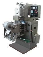 Alcohol dressing packaging machine / alcohol swab machine / Alcohol prep pad machine Manufactures