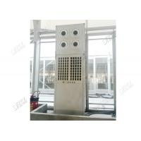 30HP Vertical Industrial Tent Air Conditioner 28 Ton For Outdoor Event Manufactures
