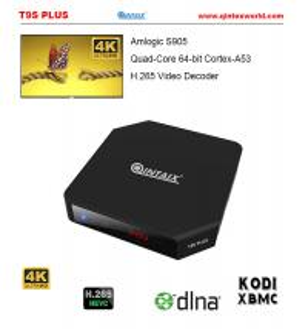 Amlogic S905 OTT TV BOX 2015 best android tv box xbmc Kodi 15.2 Live Streaming OTA 2016 T9S Plus Quad Core Manufactures