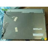 Hard coating  M190EG02 V4  AUO LCD Panel 19.0 inch with  	376.32×301.056 mm Active Area Manufactures