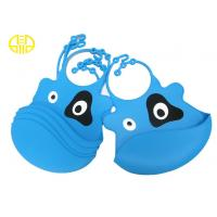 Silicone Baby Bib Products for sale
