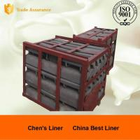 Stacker Travelling Wheel Alloy Steel Castings Mill Liners EN 100831-1991 Manufactures