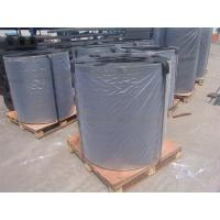 Little Surface Pressure Marine Cylindrical Rubber Fender For Dock Fendering Manufactures
