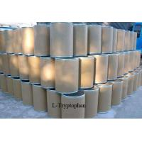 APIs L-Tryptophan Active Pharmaceutical Ingredient 98.5% Feed Grade Cas 73-22-3 Manufactures