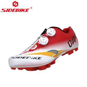China Fashion MTB Cycling Shoes , Waterproof MTB Boots Good Shock Absorption on sale