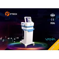 Commercial 3D HIFU Machine With Multi Standard Cartridge Optional Pain Free Manufactures