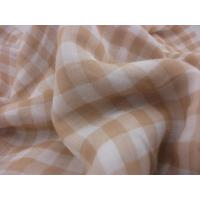 China Organic Cotton Gauze Fabric on sale