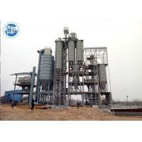 High Efficiency Dry Mix Concrete Batching Plant Automatic Easy Operation Manufactures