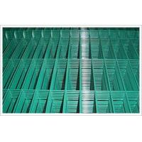 Welded Wire Mesh Panels Manufactures