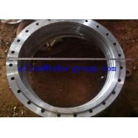 China TOBO GROUP AISI SAE 8630 Alloy Steel Flange on sale