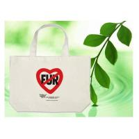 cotton canvas bag with customized printing