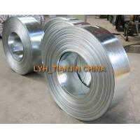 Cold-Rolled Steel Strips Manufactures