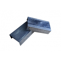 China Zinc Coated Light Gauge Steel Framing Customizable Size 0.3mm - 1.5mm Thickness on sale