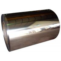 China Ferrite Magnetic Stainless Steel Sheet Roll , Grade 430 Stainless Steel Coil on sale