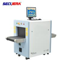 China Airport security equipment explosive scanner x ray luggage / baggage scanner for hotel airport security scanners on sale