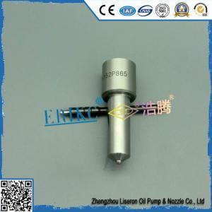 Liseron  Spare Parts Denso Nozzle DLLA 152 P 865, denso common rail injector nozzle 0934008650 Manufactures
