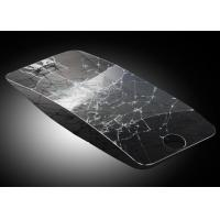 OEM / ODM yellow Shatter Proof Tempered Glass Screen Protectors for iphone 5s Manufactures