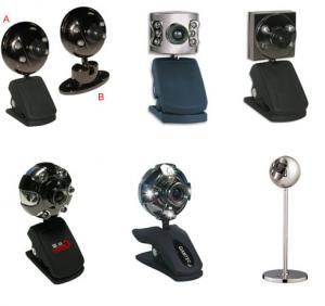 China Flexible PC camera on sale