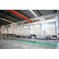 63-800mm PE HDPE Pipe Making Line, Plastic Pipe Extrusion Machine Manufactures