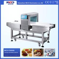 Offering Automatic food industry metal detectors with 6 inch LCD Display , Customized Manufactures