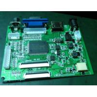 40 X 105mm Lcd Screen Controller Board For Solid Fuels Boilers AT070TN83V.1 Manufactures