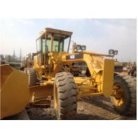 Used Cat 140g (With Ripper) Motor Grader (Caterpillar 140 140H Grader) Manufactures