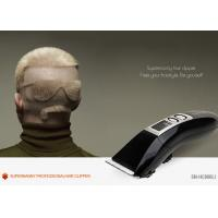 Multifunctional Low Noise Cordless Wireless Hair Clippers by Battery Operated Manufactures