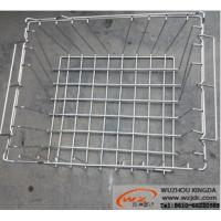Steel baskets Manufactures