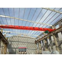 Durable Strong Adaptability Chinese Products 12Ton Overhead Crane Price for Choose Manufactures