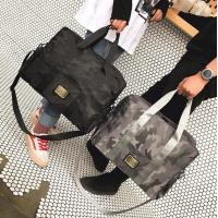 New travel large luggage handbags travel travel bags short travel shoulder bags Manufactures