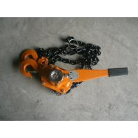 3 Ton Capacity Lever Chain Other Construction Tools Lifting Hoist Lever Block Manufactures